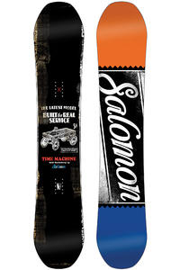Salomon Time Machine 156cm Snowboard 2013/14