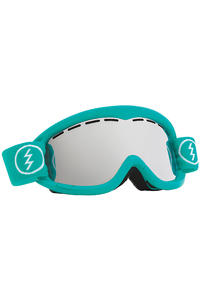 Electric EG1K Real Teal Goggle kids (bronze silver chrome)