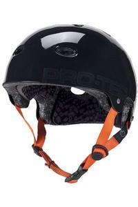 PRO-TEC B2 Skate SXP Helm (gloss jet black)