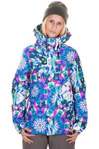 Volcom Slogan Snowboard Jacke insulated  women (white)