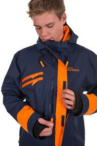 Westbeach Harcourt Snowboard Jacke (inthe navy)