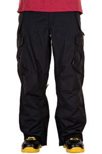 Westbeach Upperlevels Snowboard Hose (black)