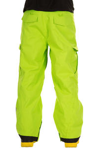 Westbeach Upperlevels Snowboard Hose (poison)