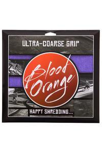 Blood Orange Heavy-Duty Ultra-Coarse Griptape (purple) 4 Pack