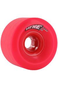 Rayne Envy 70mm 80A Rollen (pink) 4er Pack