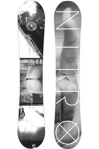 Nitro Team Gullwing Estevan Oriol 155cm Snowboard 2013/14