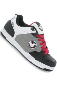 DVS Havoc Leather Schuh (black grey)