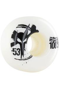 Bones 100's-OG #13 53mm Rollen 4er Pack (white)