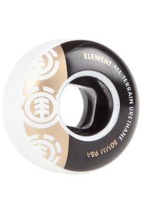 Element Section TW 50mm Rollen 4er Pack