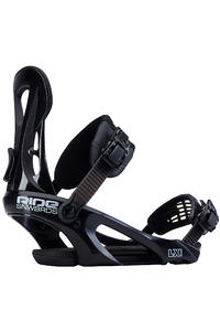 Ride Control 155cm / LX L Snowboardset 2013/14