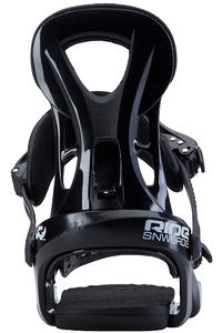 Ride Control 158cm / LX L Snowboardset 2013/14
