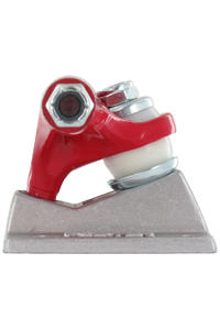 """Polster Standard 5.25"""" Achse (polished raw red)"""