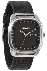 Nixon The Identity Uhr (black)