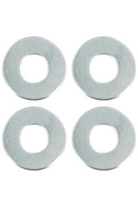 "Khiro 7/8"" Small Flatwasher 4 Pack"