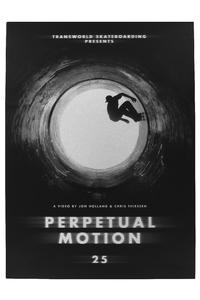 Transworld Perpetual Motion DVD