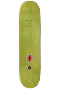 "Girl Malto Badge 8.125"" Deck (red)"