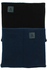 Anuell Tahko Reversible Neckwarmer (black navy)