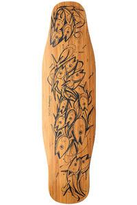 """Loaded Poke 34"""" (86cm) Longboard Deck"""