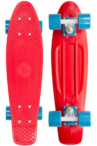 "Penny Classic Series 22"" Cruiser (red)"