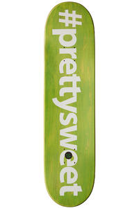 "Girl Mariano Owens World 8.125"" Deck (multi)"