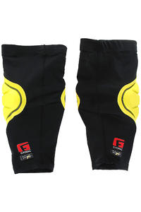 G-Form Extreme Protection Knieschützer (black yellow)