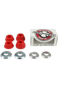 Independent 90A Standard Soft Lenkgummi (red) 2er Pack