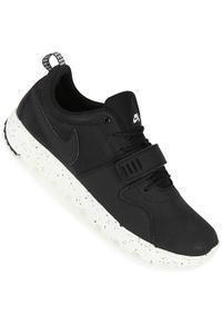 Nike SB Trainerendor Schuh (black black black)