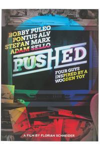 DVD diverse Pushed DVD