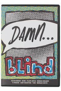 Blind Damn DVD