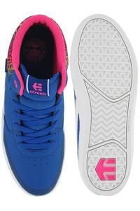 Etnies Rap CM Mid Schuh women (blue white)