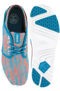 Etnies Scout Schuh women (turquoise)
