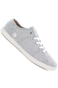 Etnies Senix D Low Schuh women (grey white)
