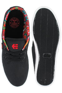 Etnies Jameson 2 Schuh women (black red black)