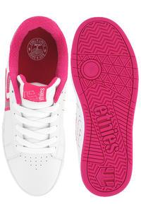 Etnies Fader LS Schuh women (white pink)