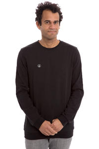 Volcom Icon Sweatshirt (black)