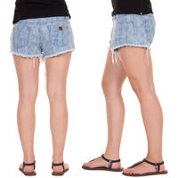 Roxy Breaking Wilder Shorts women (indigo blue)