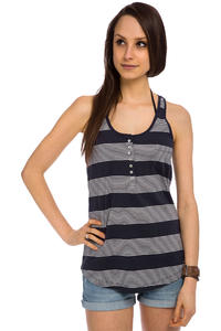 Roxy Cosmose Tank-Top women (stripes navy)