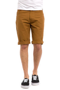 Dickies Alamo Shorts (brown duck)