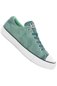 Converse CONS CTS Ox Suede Schuh (peppermint green)