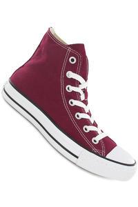 Converse Chuck Taylor High AS Core Schuh (maroon)