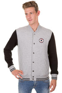 Converse AMK Core Baseball Jacke (heather)
