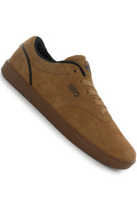 DVS Lucid Suede Shoe (brown)