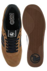 DVS Fulham Suede Schuh (brown)