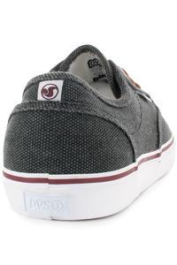DVS Rico CT Canvas Schuh (black vintage)