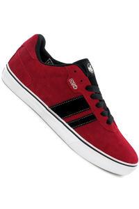 DVS Milan 2 CT Suede Schuh (red)
