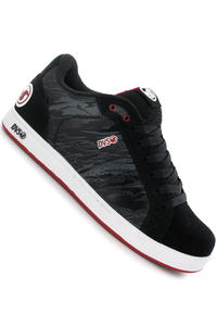 DVS Charge Leather SP14 Schuh (black)