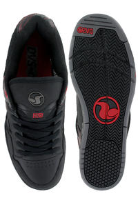 DVS Enduro Heir Leather SP14 Schuh (black)