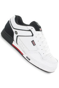 DVS Transom Leather SP14 Schuh (white black)