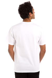 DVS Core Logo T-Shirt (white)