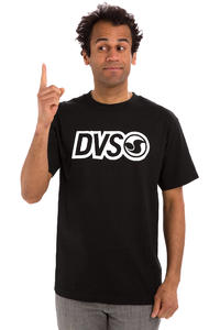 DVS Core Logo T-Shirt (black)